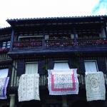 Casa tradicional en Alberca