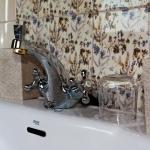 Detalle cuarto de baño habitacion n 8