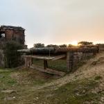 Bunker y Torre