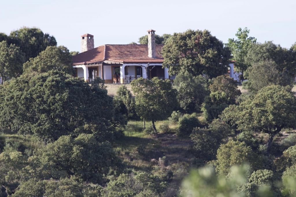 Hotel rural: Lodge Los Campanarios