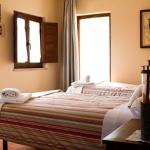 Habitacion camas individuales