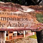 Reserva Biologica Campanarios de Azaba