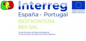 Logotipo del Proyecto Biofrontera Bin-Sal